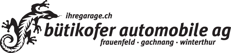 Auto Garage Bütikofer Gachnang - Ford