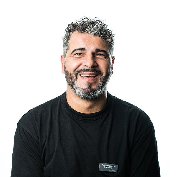 Fabrizio Servidio