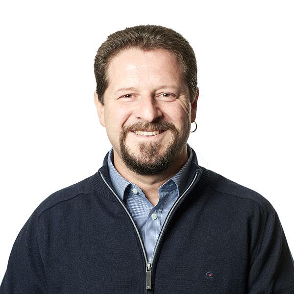 Stefan Marchesi