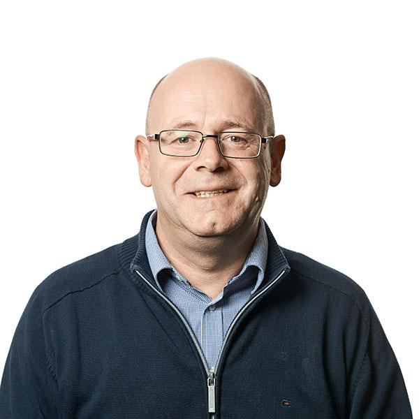 Michael Mohr