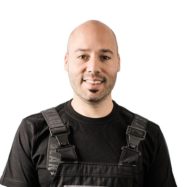 Stefano Scupola