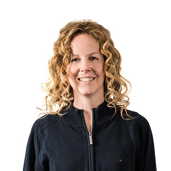 Claudia Behrbohm