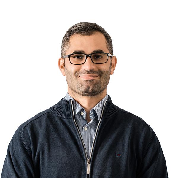 Hasan Ekemen